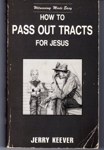 tract book