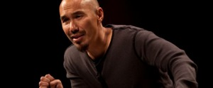 This blog post has nothing to do with Francis Chan. But if you put Francis Chan anywhere, people flock.