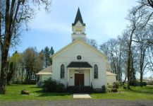 small church building 2